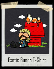 Exotic Bunch T-Shirt