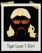 Tiger Lover T-Shirt