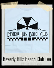 Beverly Hills Beach Club T-Shirt