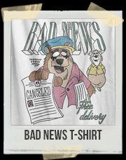 Bad News T-Shirt