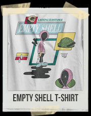 Empty Shell T-Shirt