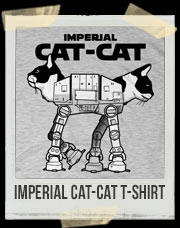 Imperial Cat-Cat T-Shirt