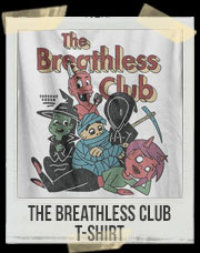 The Breathless Club T-Shirt