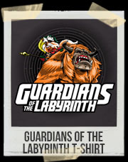 Guardians of the Labyrinth T-Shirt