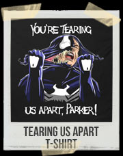 Tearing Us Apart T-Shirt