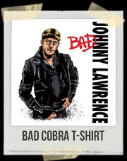 Bad Cobra T-Shirt