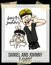 Daniel and Johnny T-Shirt