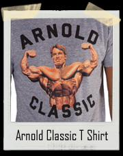 Arnold Classic T Shirt