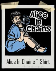 Alice In Chains T-Shirt