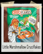 Little Marshmallow Cruciflakes! T Shirt