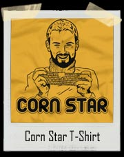 Corn Star Shirt