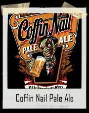 Coffin Nail Pale Ale T-Shirt