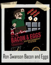 Ron Swanson All the Bacon and Eggs Shirt