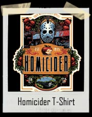 Homicider-T-Shirt