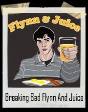 Breaking Bad Flynn And Juice T-Shirt