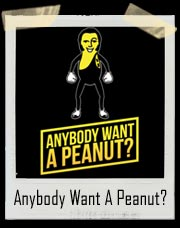 Anybody Want A Peanut?  Fezzik Andre The Giant Princess Bride T-Shirt
