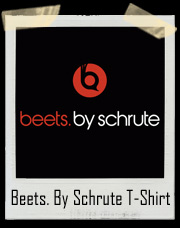 Beets. By Schrute / Dwight Schrute The Office T-Shirt