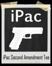 iPac Second Amendment T-Shirt