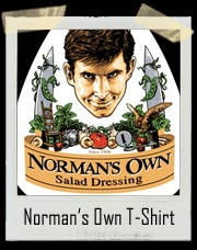 Norman's Own T-Shirt