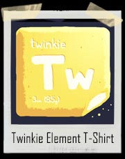 Periodic Twinkie Element T-Shirt