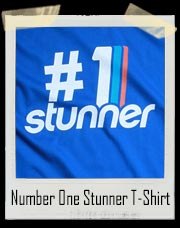 Number One Stunner T-Shirt