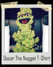 Oscar The Nugget T-Shirt