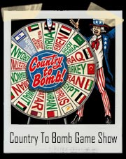 Syria Country To Bomb Game Show T-Shirt