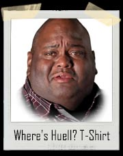 Where's Huell? Breaking Bad T-Shirt