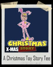 A Christmas Toy Story T-Shirt