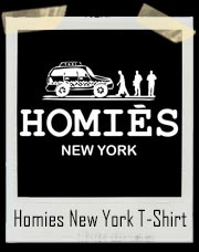 Homies New York T-Shirt