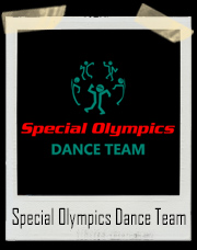 Special Olympics Dance Team T-Shirt