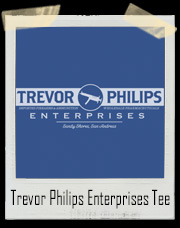Trevor Philips Enterprises GTA T-Shirt